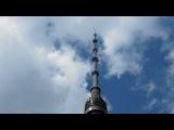 останкинская башня москва
